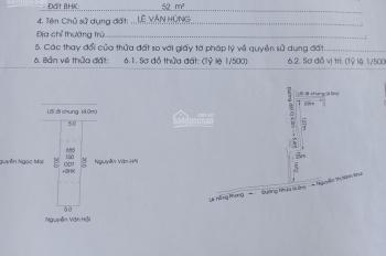 Chính chủ bán đất Phú Hòa 100m2, 1 tỷ 8xx