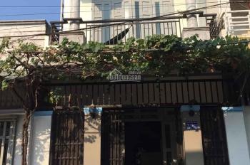 Nhà sổ riêng 60m2 ngay chợ Tân Long