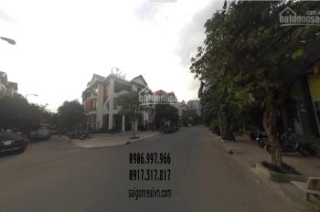 Bán đất Thủ Đức House khu bờ sông Sài Gòn, đường 45m Trần Não, 2MT, 10x20m, 110tr/m2, LH 0906997966