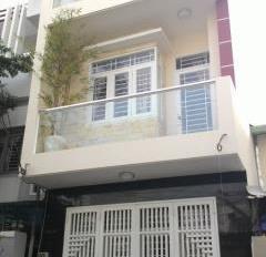 Cho thuê nhà 2MT Nguyễn Trãi và Huỳnh Mẫn Đạt, Phường 3, Quận 5