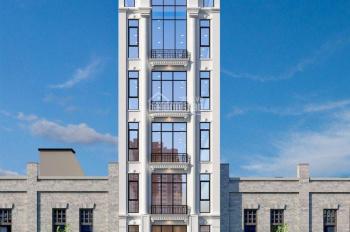 Cần bán gấp nhà mặt phố Nguyễn Ngọc Nại, DT 138m2, 9 tầng thang máy = 39 Tỷ, Hotline: 0989 864 579