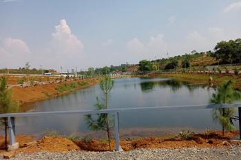 Đất nền Bảo Lộc view hồ Bảo Lộc