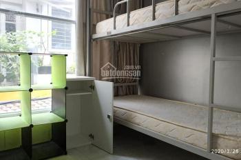 Phòng ở ghép trung tâm Q1 cực kỳ thuận tiện, giá sinh viên
