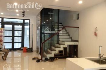 Cho thuê LIỀN KỀ  ,SHOPHOUSE  C37 Bộ công An , 80 m2 X 4 tầng Đường Lê Văn Lương 23tr/tháng