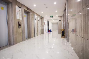 Cho thuê căn hộ 2PN, DT 76m2 thuộc dự án Imperia Sky Garden, view nội khu, giá 15tr/tháng