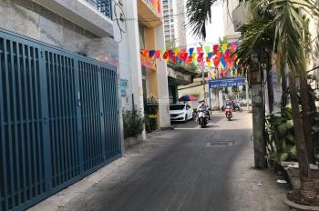 Bán nhà mặt tiền hẻm xe tải đường Nguyễn Khoái, Quận 4