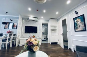 Chỉ từ 1.6 tỷ nhận nhà ở ngay căn hộ 2PN full NT cao cấp tại Eco City Việt Hưng, HTLS 0%, CK 9%