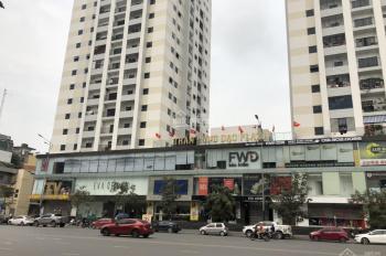 Chỉ hơn 100 triệu có nhà ở ngay - chung cư Trần Hưng Đạo Plaza, TP. Hạ Long