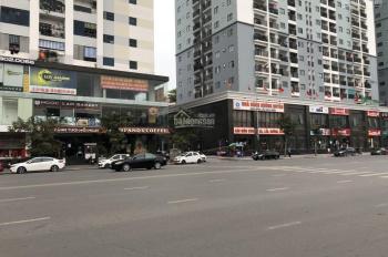 Chỉ cần thanh toán hơn 100 triệu là sở hữu căn chung cư để tự cách ly. Trung tâm Hạ Long