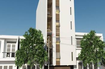 Cho thuê nhà mặt phố 6,5 tầng diện tích 110m2 đầy đủ nội thất, tiện kinh doanh