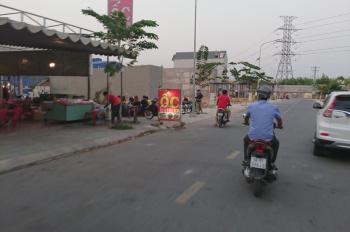 Cặp Lô góc mặt tiền đường nhựa 7m. Tiện kinh doanh mua bán 0988.101.369 Thuận An - Bình Dương