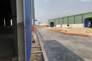 Bán xưởng 7000m2 mặt tiền nhựa 100m tại Tân Uyên Bình Dương