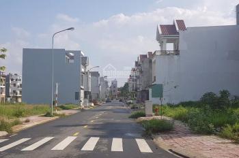 Chủ cần tiền nên bán gấp lô đất tại KDC Phú Hồng Thịnh 6, chỉ với tầm 2 tỷ 2, có bớt