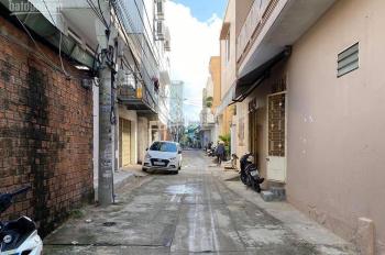 BÁN NHÀ! Nhà 3 tầng TTTP, kiệt 2 ô tô tránh nhau vô tư,  đường TÔN THẤT ĐẠM, Thanh Khê, Đà Nẵng.