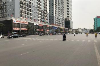 Chung cư đẹp nằm giữa ngã tư Loong Tòong và cột Đồng Hồ, trung tâm của TP. Hạ Long