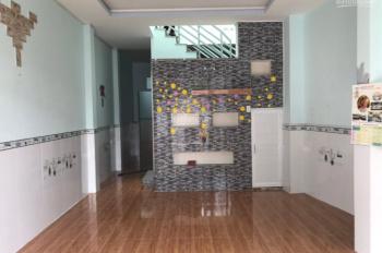 Bán nhà 1 trệt, 1 lầu, HXH, sổ hồng hoàn công, đường số 9, Linh Tây, giá 2,95 tỷ. ĐT 0901444132
