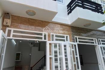 Cần bán nhà 1 trệt, 1 lầu, Nguyễn Ảnh Thủ, quận 12, giá 850tr/ SD 40m2, LH: 0901363521