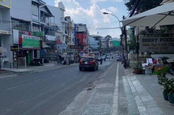Chính chủ bán nhà mặt tiền trung tâm đường Hai Bà Trưng, TP Đà Lạt