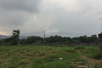 Bán đất nghỉ dưỡng Yên Bài view hồ gần trung tâm xã