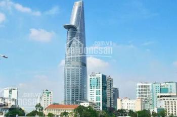 Bán nhà 2 mặt tiền Nguyễn Cư Trinh quận 1, (9x9m) HĐ 110 triệu/th, giá 33 tỷ