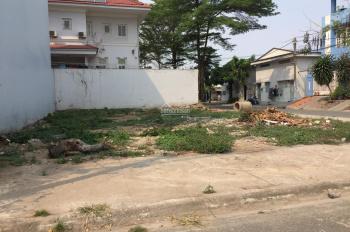 Do kẹt tài chính cần bán gấp lô đất ngay chợ Phú Định, đường Phạm Đức Sơn đi vào, DT 5x16m