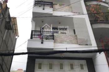 Bán nhà HXH Bùi Thị Xuân, P1, Tân Bình, DT 3,5m*11m, 3 lầu, chỉ 6.4 tỷ, 0909855378