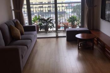 Cho người Việt, nước ngoài thuê căn hộ Vinhome Gardenia 2PN, đủ đồ 18 triệu/tháng
