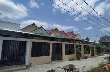 Nhà mái thái mới xây KDC Phú Hưng trả góp giá rẻ 690tr khuyến mãi trong ngày