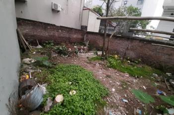 bán đất ngõ 44 phố Đức Giang -Long Biên - HN