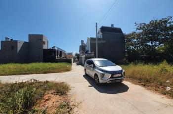 Chính chủ cần bán 187m2 thổ cư trung tâm thành phố thuộc phường Hưng Long, hẻm xe hơi