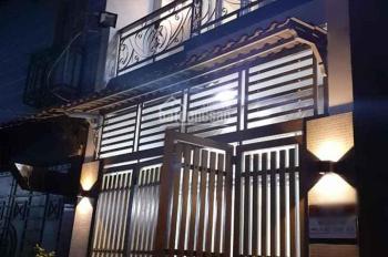 Cho thuê nhà 1 trệt 2 lầu 450/4B Đường Phan Xích Long, Q. Phú Nhuận