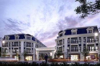 Bán nhà mặt tiền dự án An Phát Residence - giá chỉ từ 3 tỷ/căn