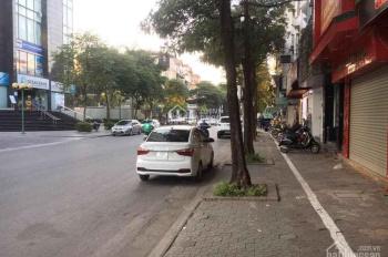 Cho thuê nhà mặt phố Trung Hoà, Cầu Giấy
