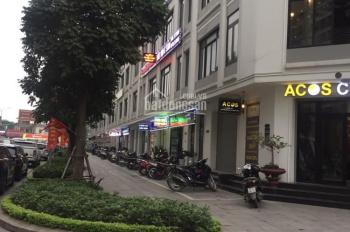 Bán nhà cấp 4 mặt phố Trần Bình, Cầu Giấy, DT 80m2, MT 5m cách MP Hồ Tùng Mậu 30m, giá 16 tỷ, sổ đỏ