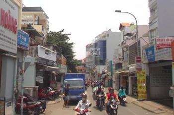 Chính chủ cần bán nhà 3 lầu mặt tiền Nguyễn Văn Đậu, P. 11, Quận Bình Thạnh (DT 75m2)