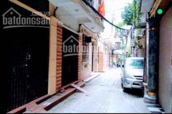 Cần bán gấp nhà Khương Trung - Quận Thanh Xuân - ô tô đỗ cửa