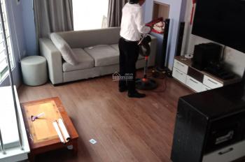 Cho thuê nhà mặt phố Láng Hạ DT 35m2, 5 tầng, 17tr/tháng