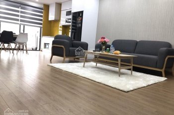 Cần bán CCCC A3 tầng Làng Quốc Tế Thăng Long, 166m2 3PN full nội thất ban công Đông Nam 27tr/m2