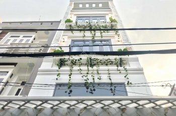 Bán gấp nhà hẻm 86 Phổ Quang (4m*18m) Nhà 3 tầng - Chỉ 9 tỷ