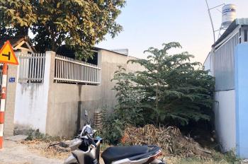 Bán đất Củ Chi, xã Phước Vĩnh An, diện tích 100m2, đất thổ cư, sổ hồng riêng, LH: 0918551010