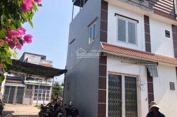 Bán  căn nhà 3 tầng 2 mặt kiệt 2 oto đua nhau 5m Tại Thanh Khê Giá ưu đãi  1.950 Tỷ