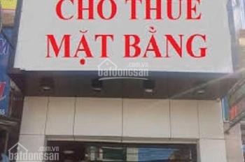Cho  thuê MB Lê Đức Thọ, 30m2 có quầy bán hàng, kinh doanh tự do ngay khách sạn lớn, giá 8tr