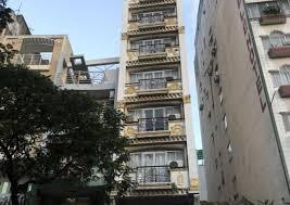 Cần cho thuê nhà 2 mặt tiền Trần Quang Diệu, Quận Phú Nhuận DT 5.5x25m 5 lầu chỉ 90 triệu