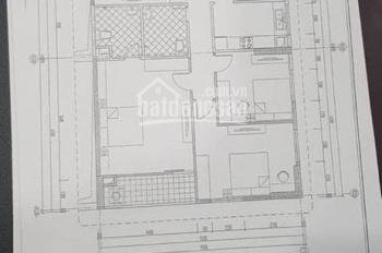 Chính chủ bán căn góc 124m2 ban công Đông Nam tầng trung giá 26tr/m2 bao sang tên - LH: 0949411100