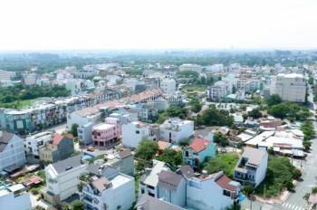 Ngân hàng phát mãi lô đất 5x16m ngay Khu Tên Lửa mở rộng - Bình Tân, có sổ riêng