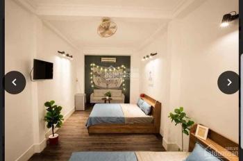 Cho thuê phòng cao cấp dạng homestay có nội thất ngay trung tâm Cần Thơ giá rẻ