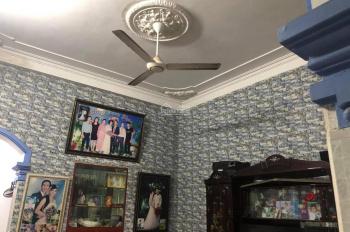 Bán căn nhà 3 tầng cạnh chợ Quỳnh Thọ, giá 2,4 tỷ. LH: 0981102111