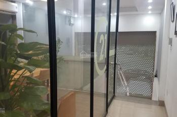 Cần chuyển nhượng gấp Mặt phố Trần Duy Hưng- Tòa nhà 8T- thang máy- cho thuê 70tr/th, giá 26.5 tỷ.