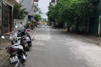 Vỡ nợ nên cần bán 40m đất TĐC Giang Biên, Long Biên, giá rẻ