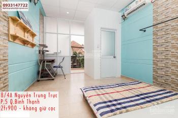 Phòng đẹp giá ưu đãi , không giữ cọc - P.5 Q.Bình Thạnh